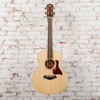 Taylor GS Mini-E Maple Acoustic/Electric Bass Natural x1197
