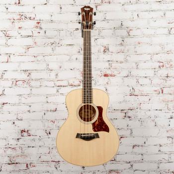 Taylor GS Mini-E Maple Acoustic/Electric Bass Natural x1526