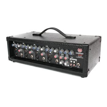 Harbinger M120 Power Mixer (USED) x0004