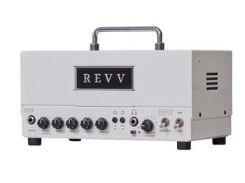 Revv Amps D20 20-Watt Amplifier