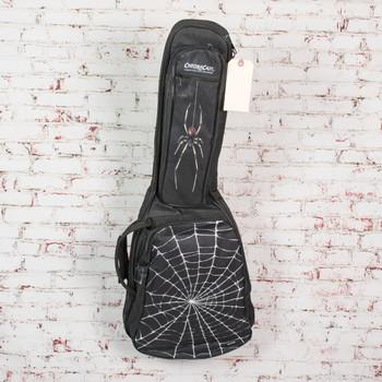Chromacast Spider Web Std. Electric Guitar Gig Bag, Art by Joey Webster (USED)