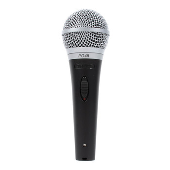 Shure PG48 Microphone (USED)