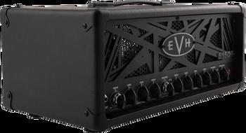 EVH 5150III® 50S 6L6 Amplifier 50-Watt Head, Black