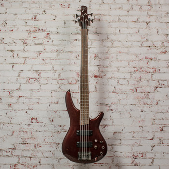 Ibanez SR305 5-String Bass Rootbeer x5357 (USED)