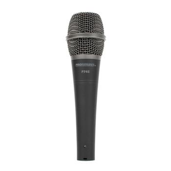 PROFormance P745 Handheld Condenser Microphone x3465 (USED)