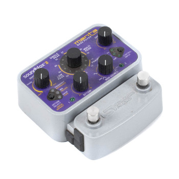 Source Audio Manta Bass Filter Pedal (USED) x3567