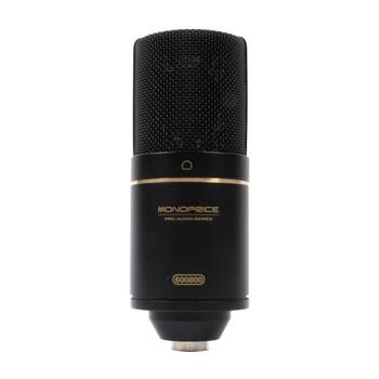 Monoprice 600800 Condensor Microphone x3500 (USED)