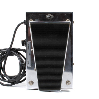 Morley Power Fuzz Wah Pedal x6594 (USED)