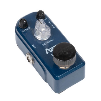 Azur Phaser Pedal (USED) x3723