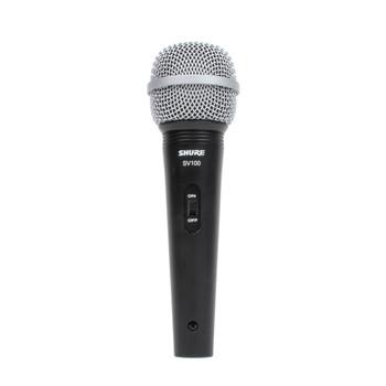Shure SV100 Microphone x3728 (USED)