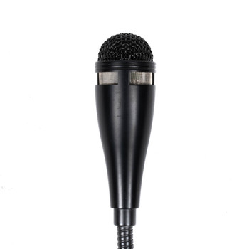 "18"" XLR Gooseneck Microphone,  w/ Shure Bag x3869 (USED)"