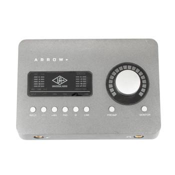 Universal Audio Arrow Recording Interface (USED) x3106