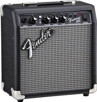 """Fender B-Stock Frontman 10G 10-watt 1x6"""" Combo Amp"""