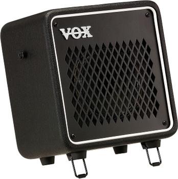 Vox Mini Go 10-10-watt Portable Modeling Amp