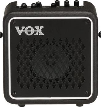 Vox Mini GO 3 - 3W Portable Modeling Amp
