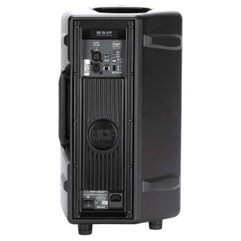 "RCF Active 800W 2-way 10"" Powered Speaker"
