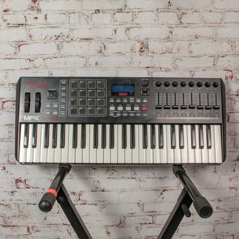 AKAI MPK249 Synth x1061 (USED)