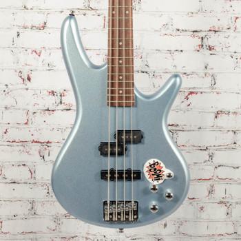 Ibanez Gio GSR200 Bass Guitar Soda Blue x0981