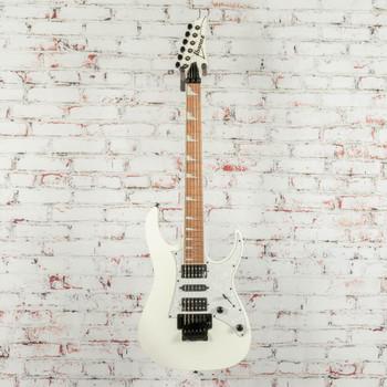 Ibanez RG450DXB Electric Guitar White x0701