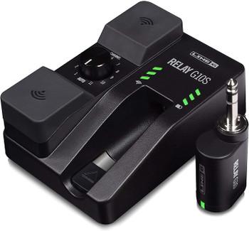 Line 6 Relay G10S Digital Guitar Wireless
