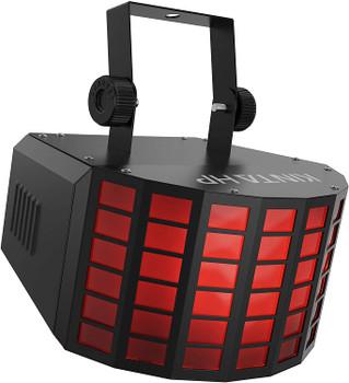 Chauvet DJ Kinta HP  2 Quad Color, RGBW & CMYO, Effect Light