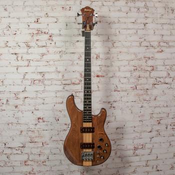 Vintage Ibanez 1979 MIJ Musician Bass Walnut Stain x7069 (USED)