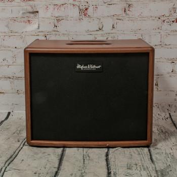 H&K Acoustics ERA 1 Acoustic Amp w/ Cover x0696 (USED)