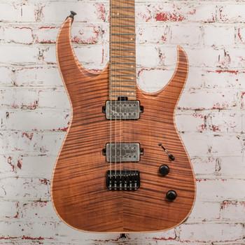 Jackson USA 2018 Misha Monsoor Juggernaut Electric Guitar w/ OHSC x0480 (USED)