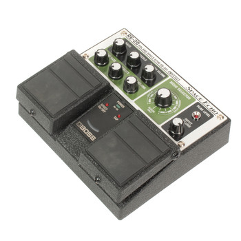 Boss RE-20 Space Echo Pedal x4894 (USED)