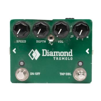 Diamond Tremolo Pedal x4764 (USED)