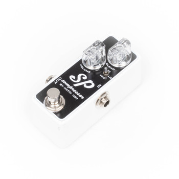 Xotic SP Compressor Pedal x4739 (USED)