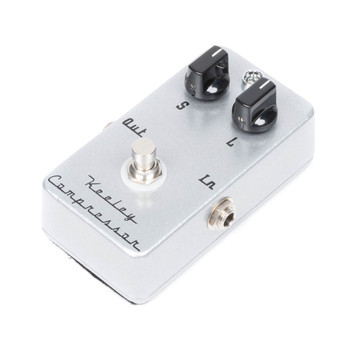 Keeley Compressor Pedal x8017 (USED)