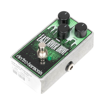 Electro-Harmonix East River Drive Overdrive Pedal x8563 (USED)