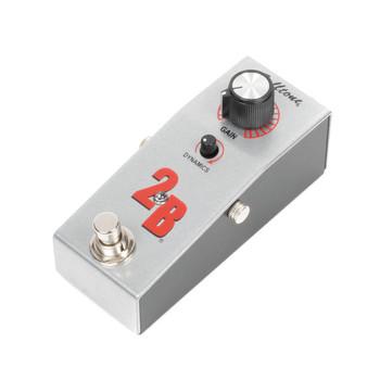Fulltone 2B Booster Pedal x174 (USED)