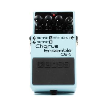 Boss CE5 Chorus Ensemble Pedal x0355