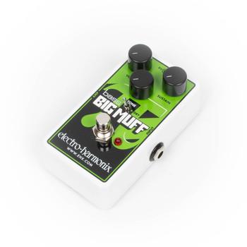 Electro-Harmonix Bass Big Muff Nano Pedal x9653 (USED)