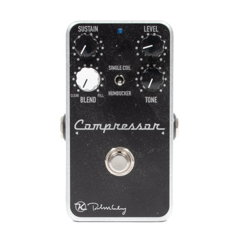 Keeley Compressor Plus Pedal x5316 (USED)
