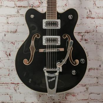 Gretsch G5422T Ebony Electric Guitar x3093 (USED)