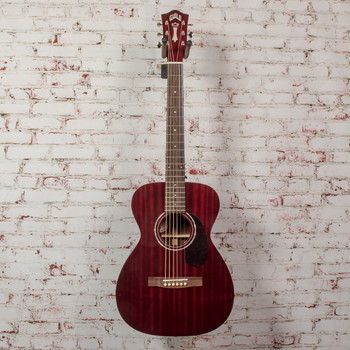 Guild M-120E Westerly Collection Acoustic-Electric Guitar x5016 (USED)