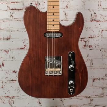 Godin Stadium HT Havana Brown Electric Guitar w/ Bag  x4107 (USED)