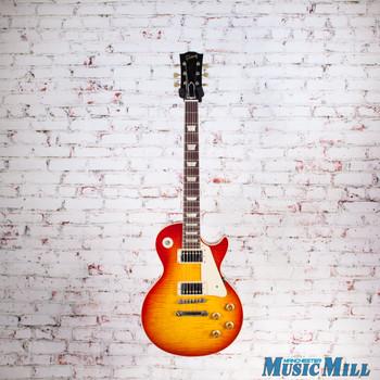 2005 Gibson Les Paul 1959 R9 Standard Reissue 90th Birthday