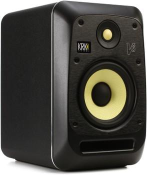 KRK V6 S4 Active Studio Monitor