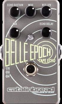 Catalinbread Belle Epoch Tape Echo Pedal