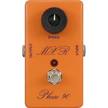 MXR Script Phase 90 Reissue Guitar Pedal
