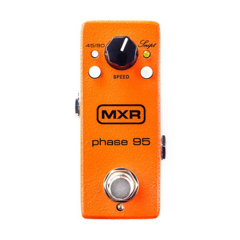 MXR M290 Phase 95 Mini Pedal