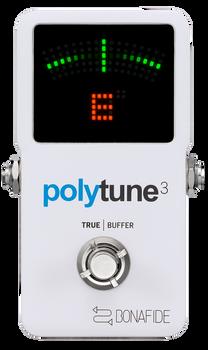 TC Electronic PolyTune 3 Chromatic Tuner