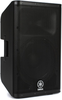 Yamaha DXR12 2‑Way Monitor Speaker
