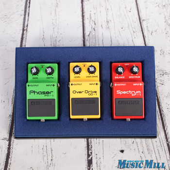 Boss BOX-40 Compact Pedal 40th Anniversary Box Set (BOX-40)
