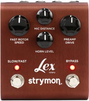 Strymon Lex Rotary Effect Pedal