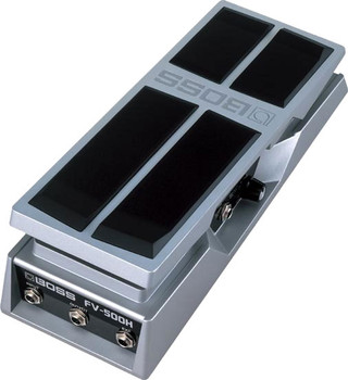 Boss FV‑500H Volume/Expression Pedal